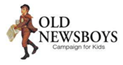 Old Newsboys Campaign for Children's Charities